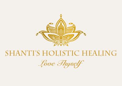 Shanti's Holistic Healing