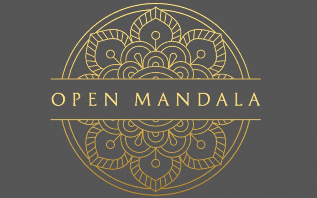 Open Mandala