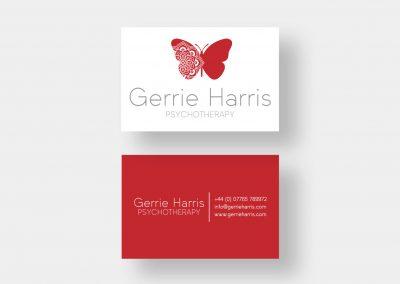 Gerrie Harris