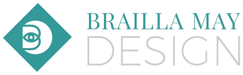 Brailla May | Conscious Design